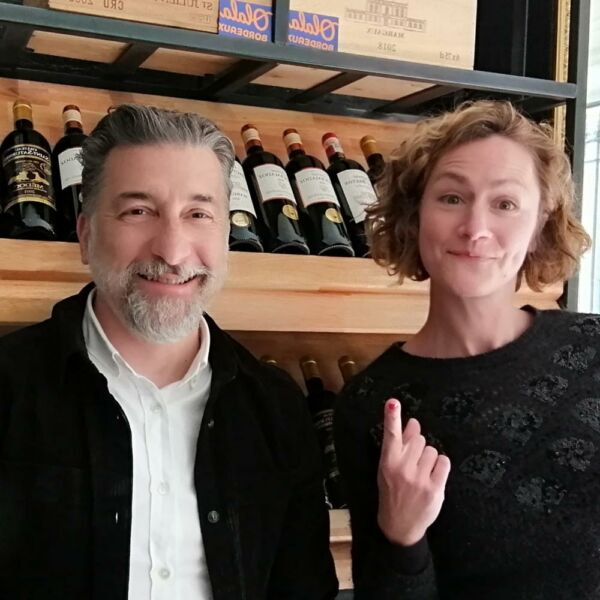 visite vignobles bordelais