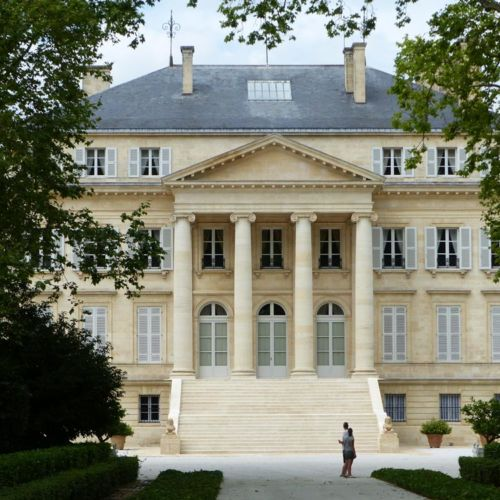 margaux chateau