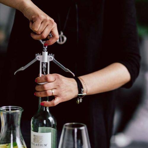 tasting workshop around Bordeaux wine