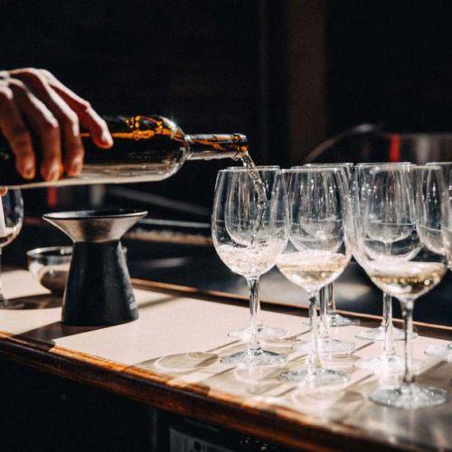 tasting workshop Bordeaux wine